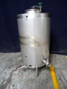 - Balans tanken / trechters