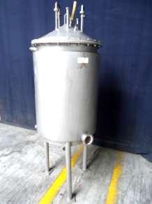 - Storage tanks