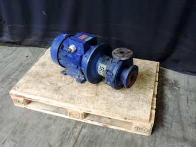 KSB Etabloc GN 040 - 200/1102G10 Centrifugal pumps