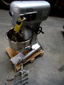 SPB20 Lab equipment