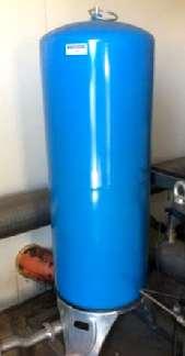 AU 140.10 Pressure tanks