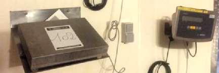 Sartorius Combics 1 Metal detectors/Check weighers