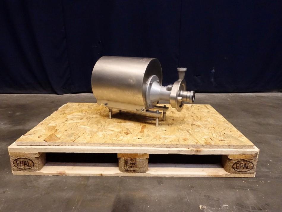 Fristam - Centrifugal pumps