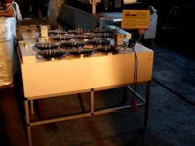 - Lab equipment