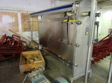 Alfa Laval C10-SR Plate heat exchangers