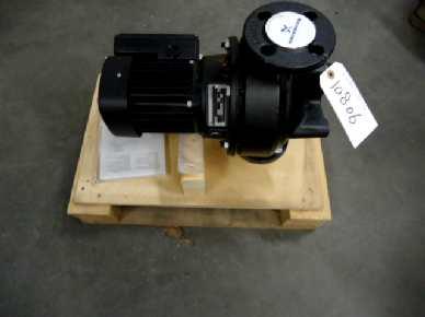 Grundfos TP 32-80/4 A-F-A-BAQE Centrifugal pumps