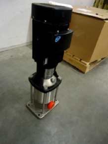 Grundfos CRN10-05 A-CX-GI-E-HQQE Centrifugal pumps