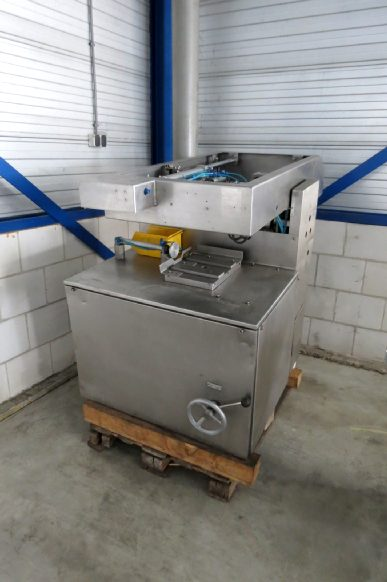 Hamba - Cup filling machines