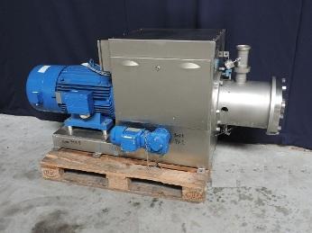 Gerstenberg RL280/170 Margarine equipment