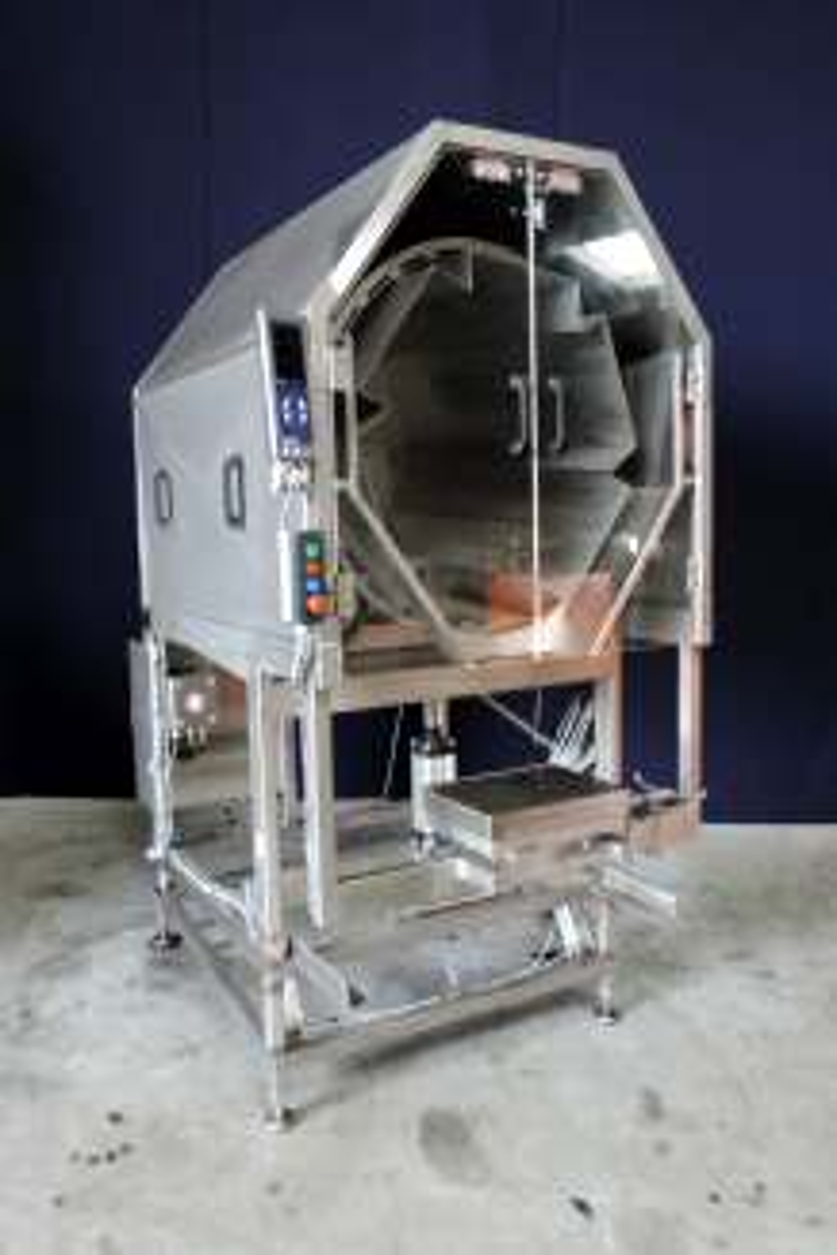 Cabinplant Separatortomle Cheese equipment