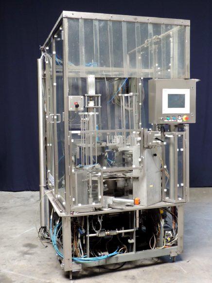 Waldner Waldner dosomat 2/3 Cup filling machines