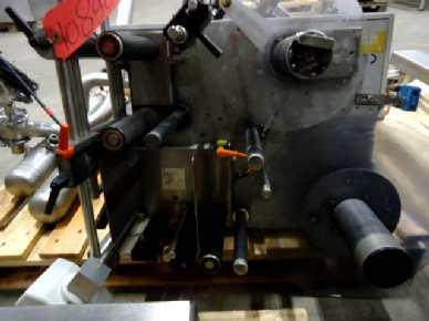 Avery 350R Etiketier- und Kodiermaschinen