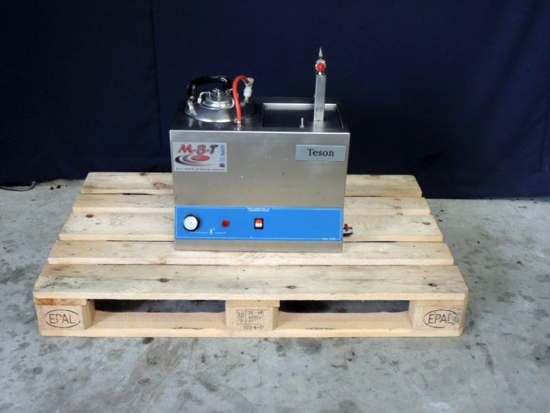 Tesa TG-3002 Miscellaneous Equipment