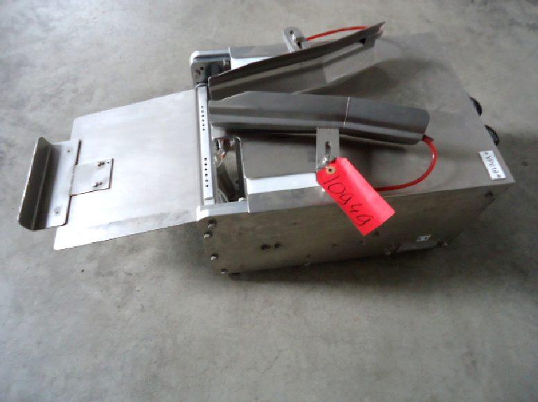 Polyclip PL100 Bag forming filling machines