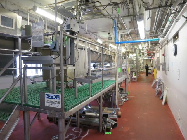 Damrow BU Cooker C556A Unidades de queso procesado