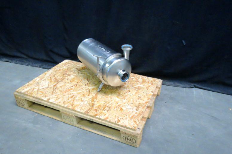 Hilge EURO-HYGIA-B-SUPER-II/50 B Kreisel Pumpen