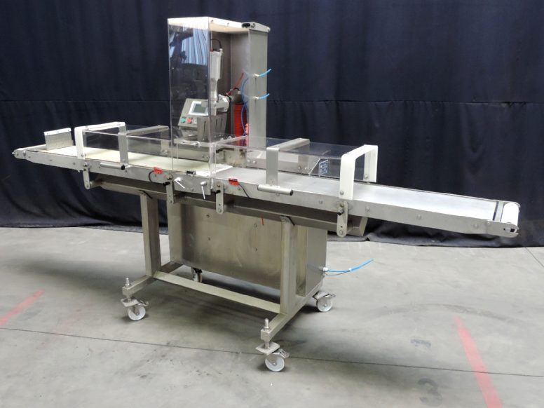 Sodeva Decoupe - Compact ligne Cheese equipment