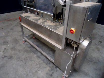 Schröder - Inline mixers