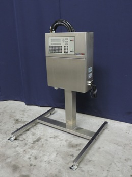 VideoJet Excel 2000 Label and coding machines