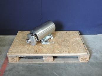 Pierre Geurin - Centrifugal pumps