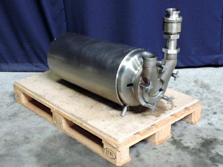 Fristam FZ 22 A Self-priming pumps