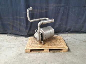 Bombas Felez S-35S Centrifugal pumps