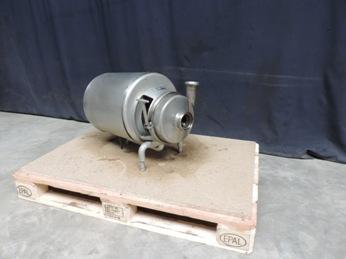 Bombas Felez - Centrifugaal pompen
