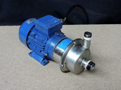 Inoxpa EFI-2083 Centrifugal pumps