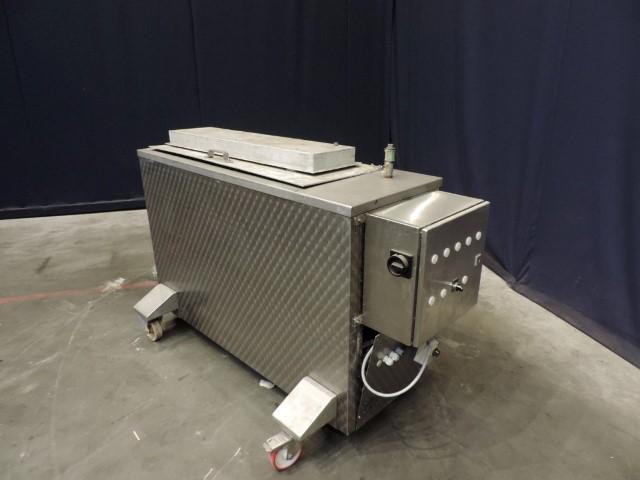 T/EL Cheese equipment