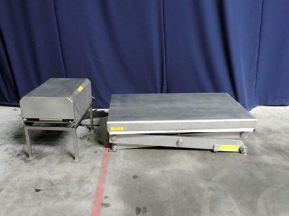 Interlift - Miscellaneous Equipment