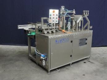 Techmar Produkcja Maszyn DOZOWNIK 3 G Dosing machines