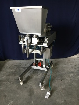 N.V. Schatten Technology S.A. - Dosing machines