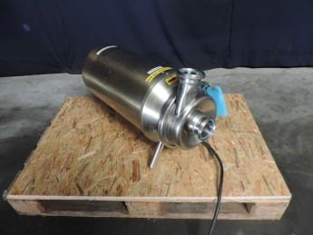 APV Paasch Silkeborg ZMH Nr.2 Centrifugal pumps