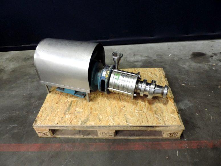 Hilge Hygiana 11/5 Centrifugal pumps