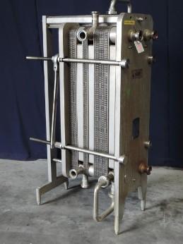 APV N35 Plate heat exchangers