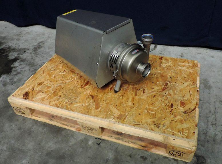 APV Puma +20    155 Centrifugal pumps