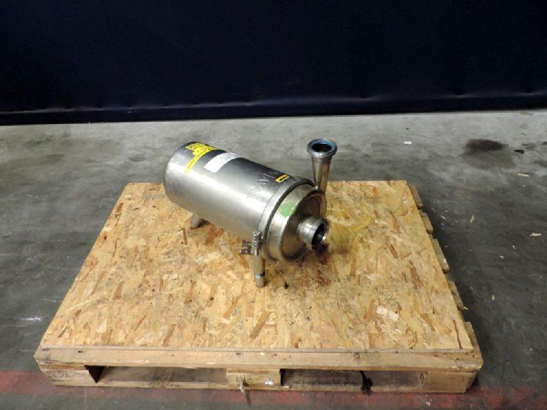 Alfa Laval FM-2A Centrifugal pumps
