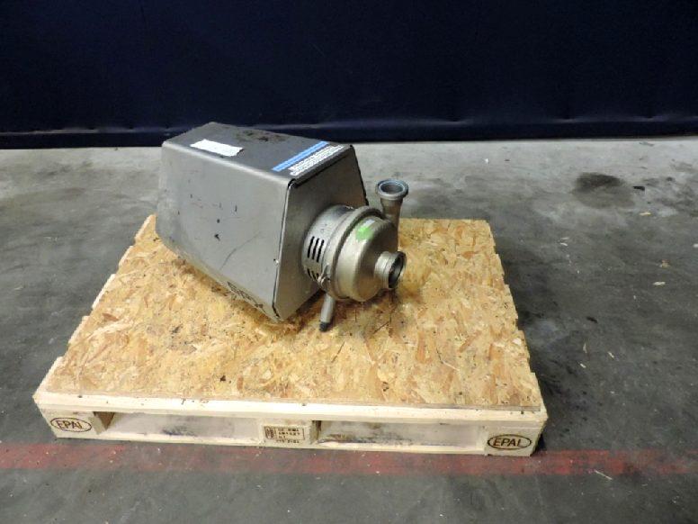 APV Puma +20    165 Centrifugal pumps