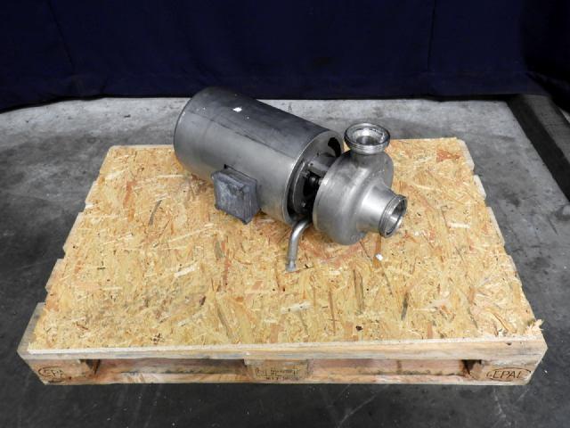 CCGM 1850-160/140 Centrifugal pumps