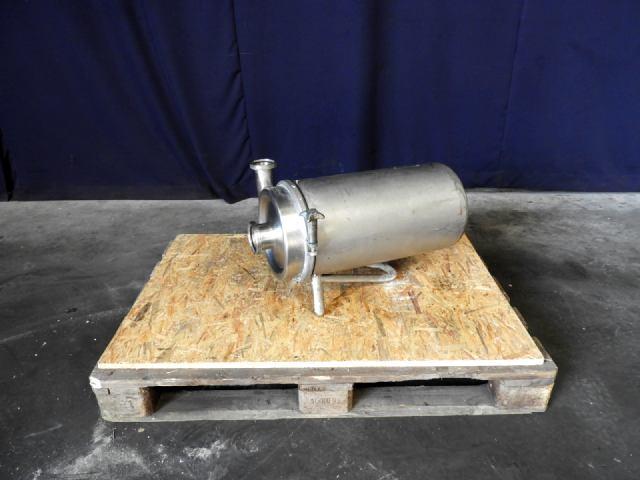 DDM Kolding 5110 Centrifugal pumps