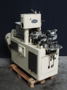 Kustner PRIMA GB Butter/Margarine filling machines