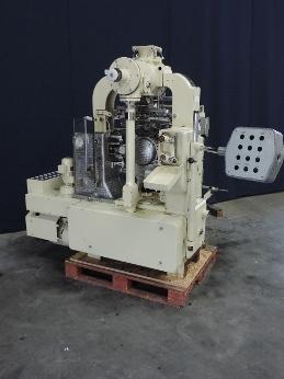Benhil 8146 Butter/Margarine filling machines