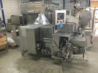 Tetra Pak Tetra Shrink Carton filling machines