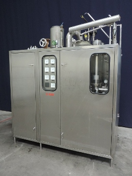 Hamba Sterile air cabinet Air treatment