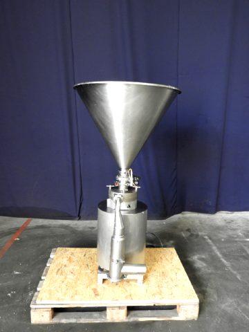 APV TPM+1 Powder dissolvers