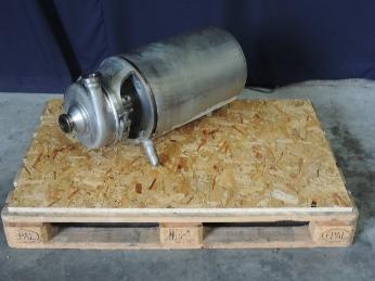 APV PUMA 2/2½/9 Centrifugal pumps