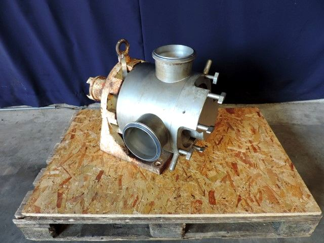 Masoline MR160 Sine pumps