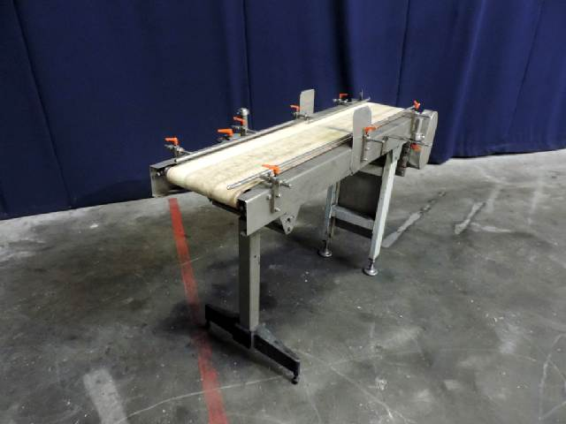 Belt Conveyor - Transport conveyors
