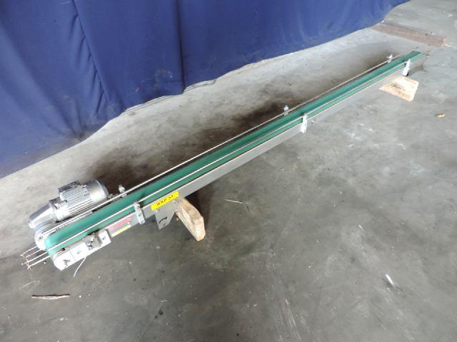 Belt Conveyor - Transport conveyors