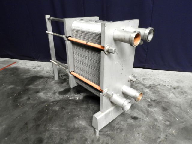 Alfa Laval M10 Plate heat exchangers